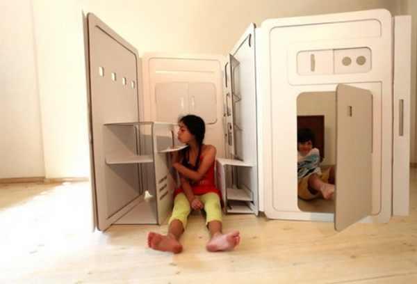 Личное пространство малыша