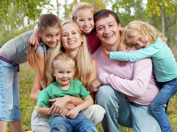Как справиться с эмоциями, если у мужа есть дети от первого брака — если у мужа не стоит