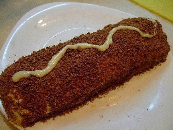 """Как приготовить торт """"Смуглянка"""""""