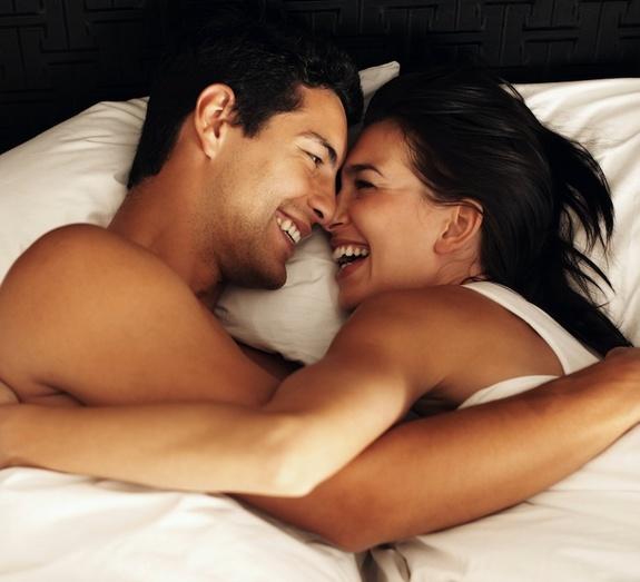 Шесть советов для хорошего секса — Секс