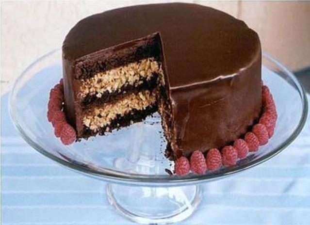 """Торт """"Я тебя люблю"""""""