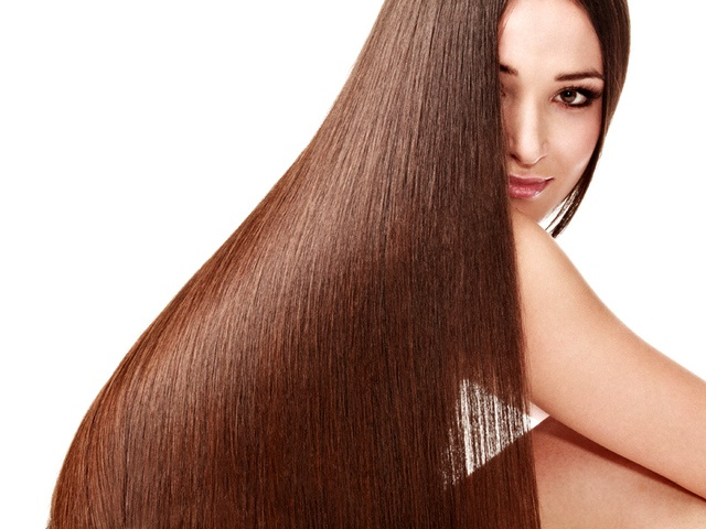 Home Masks for Hair Straightening