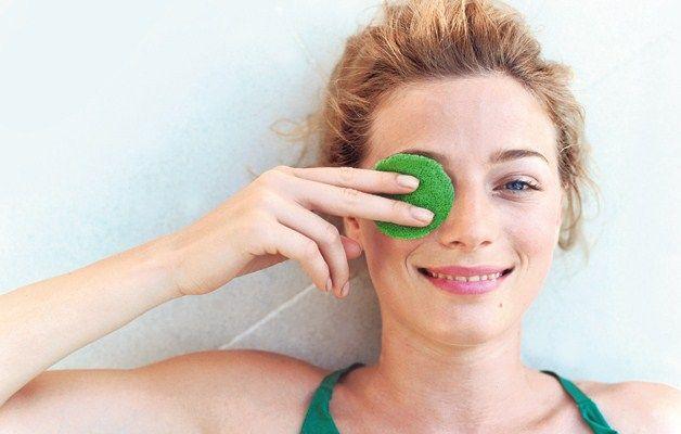 Eye Care: Home Masks