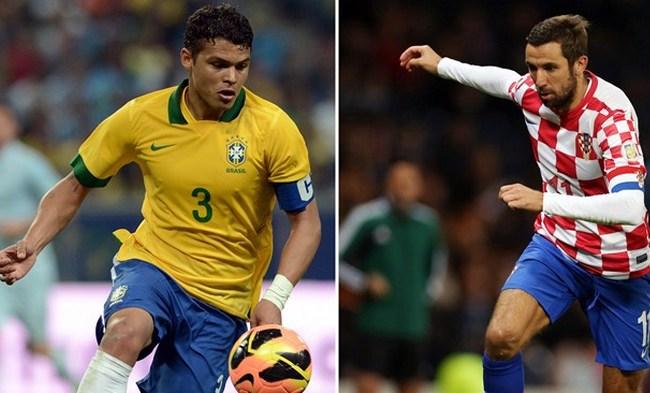 Бразилия - Хорватия: как закончился первый матч ЧМ-2014
