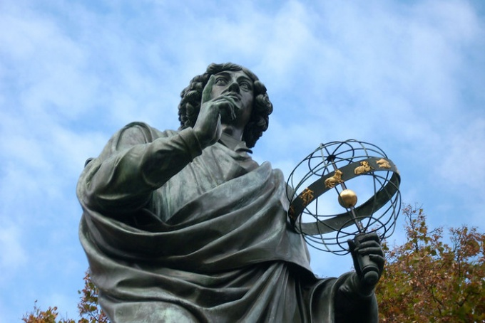 Чем известен Николай Коперник