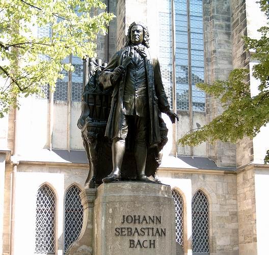 Кто такой Иоганн Себастьян Бах