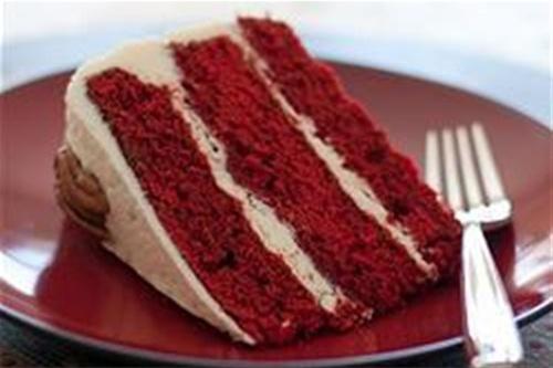 Свекольный торт «Сюрприз»