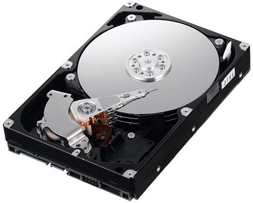 Как отобразить скрытые файлы на жестком диске