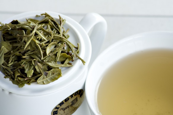 Чай для здоровья