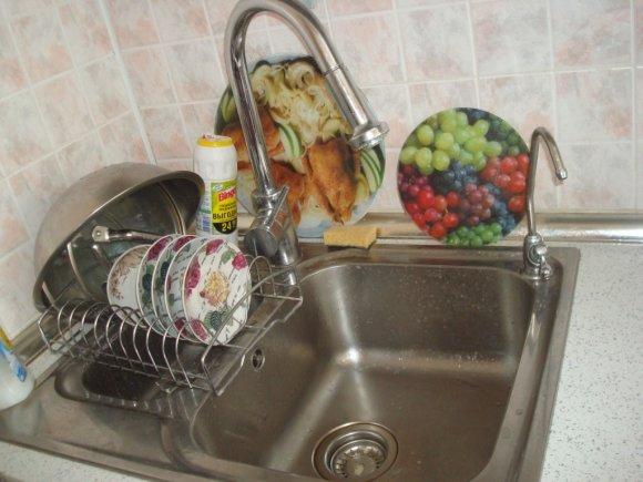 Как делать уборку по системе Флайледи