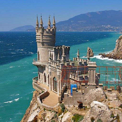 Как бюджетно отдохнуть в Крыму