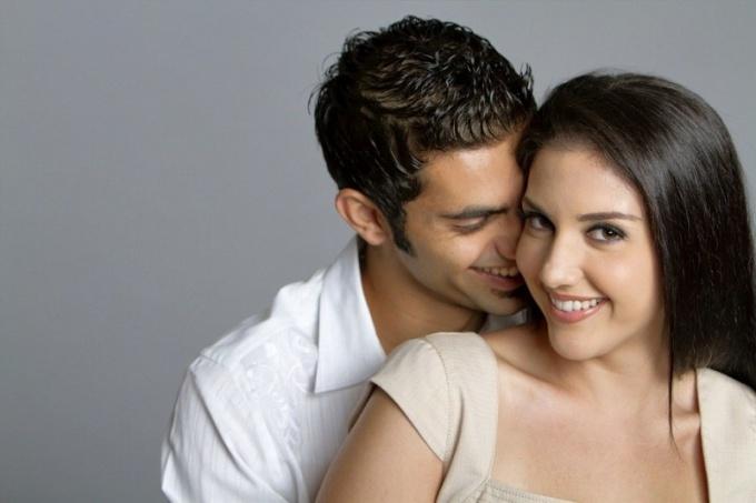 Статистика знает все: как часто женщины изменяют мужьям