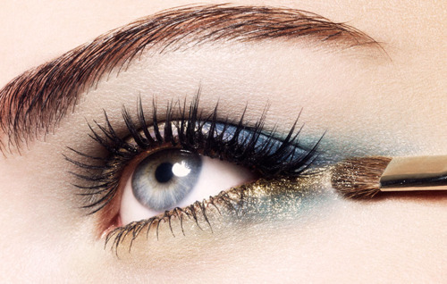Methods of eyelash extension and methods of care