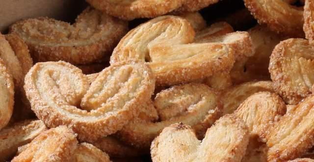 Печенье «Дольче вита»
