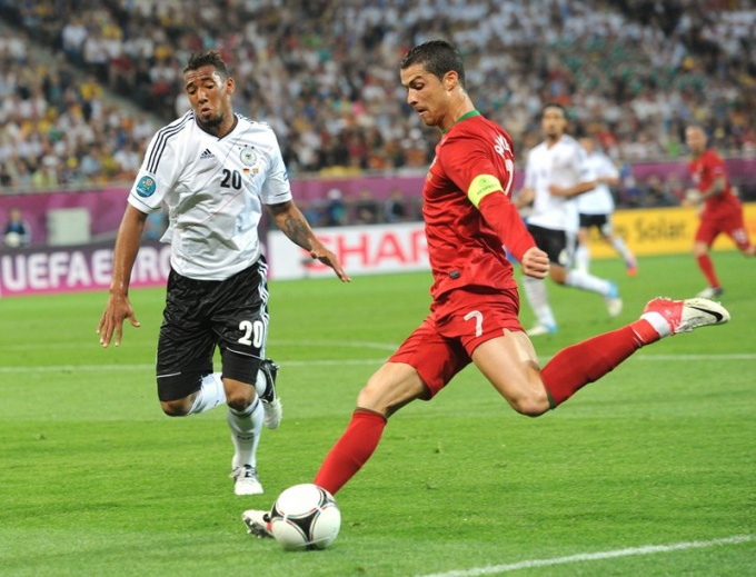 Germania - Portugalia