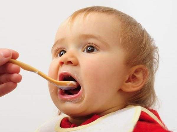 Как быть, если ребенок плохо ест