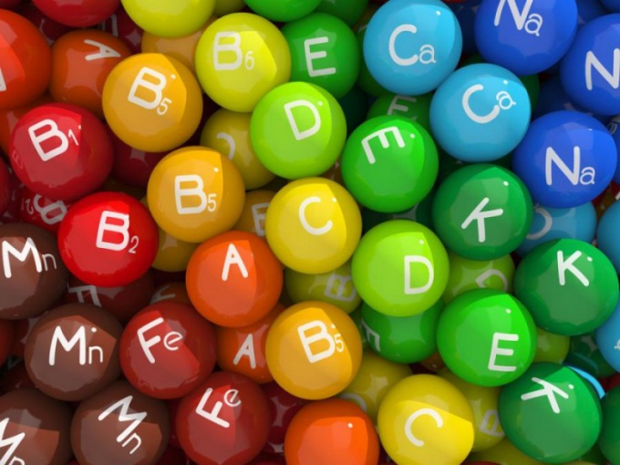 Запасаться всеми необходимыми витаминами лучше в летнее время