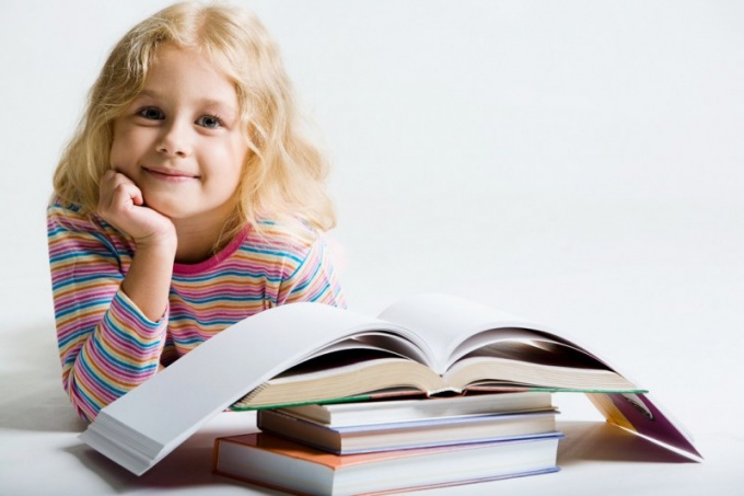 Как выбрать детскую энциклопедию для ребенка семи лет