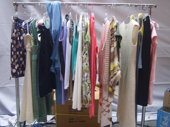 Для полной смены гардероба для начала необходимо провести ревизию нынешнего запаса.