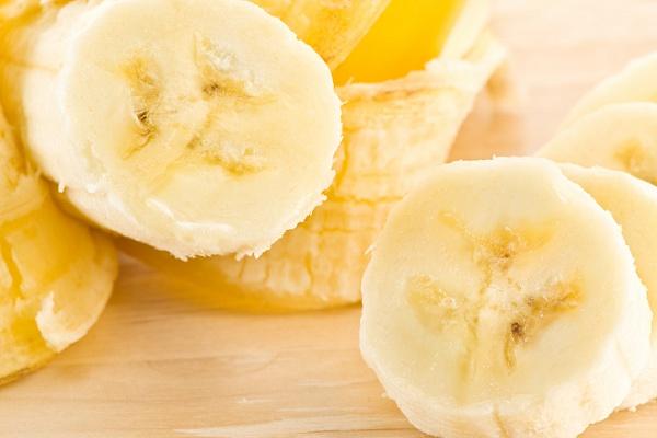 Банан: рецепты масок для лица