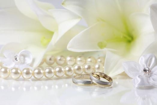 Годовщина свадьбы 30 лет - Жемчужная свадьба
