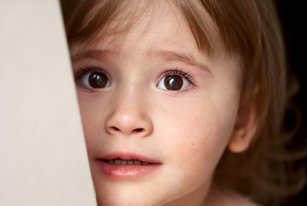 Что делать, если детей мучают кошмары