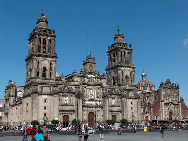Sobor_ Meksiki