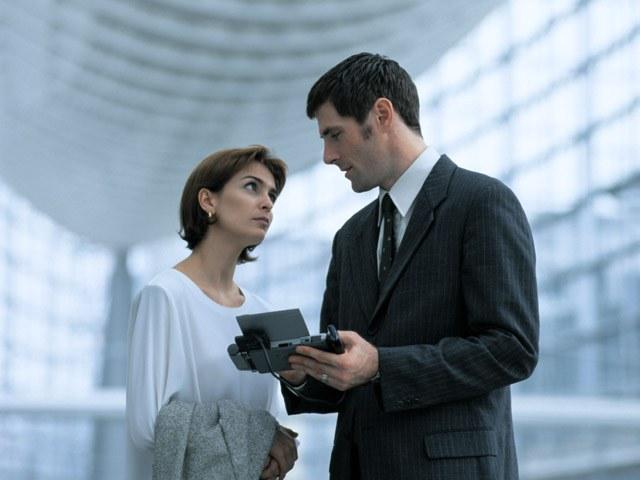 Как выйти замуж за бизнесмена