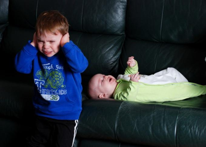 Как подготовить ребенка к появлению брата или сестры
