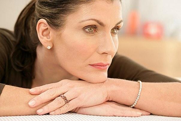 Как наступает менопауза