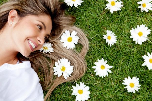 Натуральный уход за волосами органическая косметика