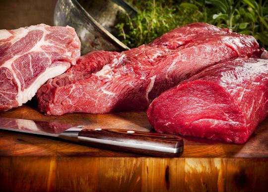 Как выбрать мясо для шашлыка: делимся секретами