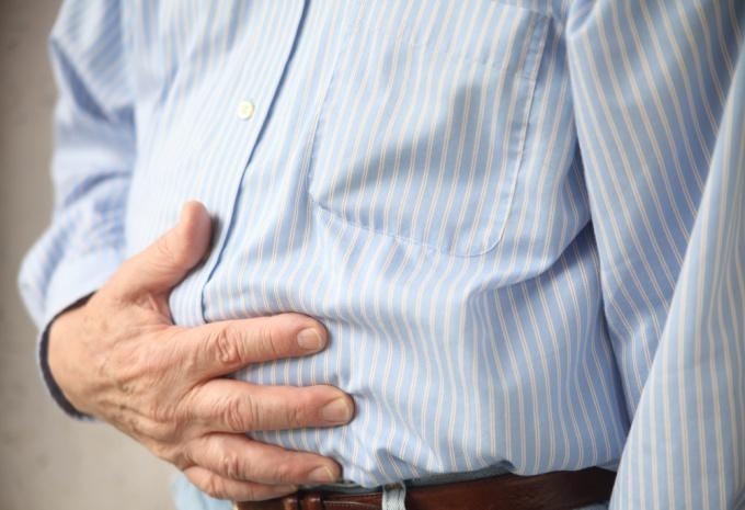 Признаки заболевания ботулизмом