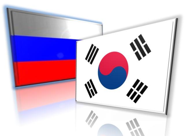 Rossiya - Koreya_