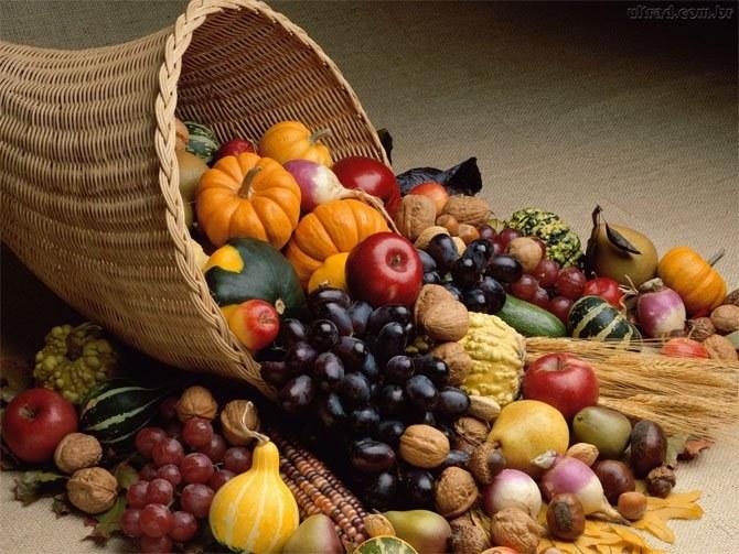 продукты, способные крепить и послаблять кишечник
