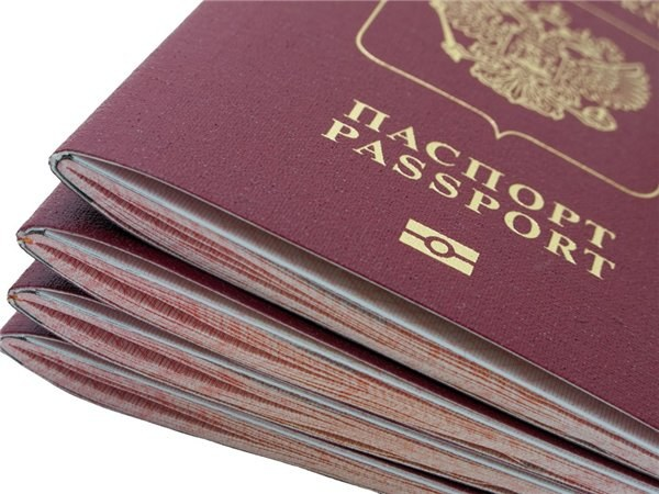 Получение загранпаспорта в Барнауле