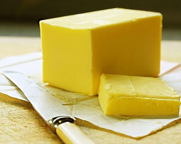 Влияет ли цвет сливочного масла на качество