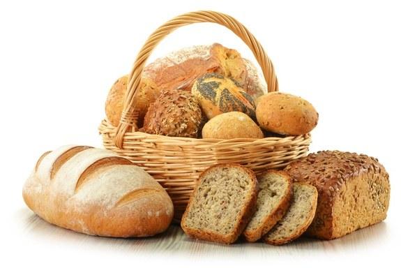 Как научиться печь хлеб самому