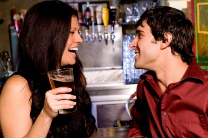 Как знакомиться на вечеринках