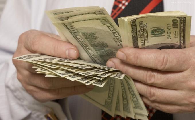 Как отличить настоящий доллар от поддельного