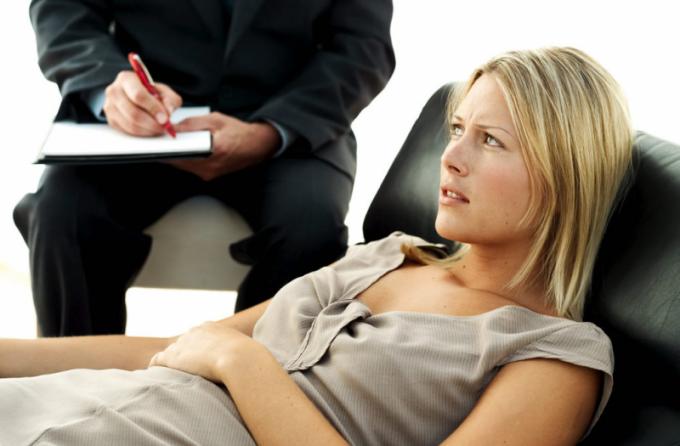 Что такое гештальт-терапия