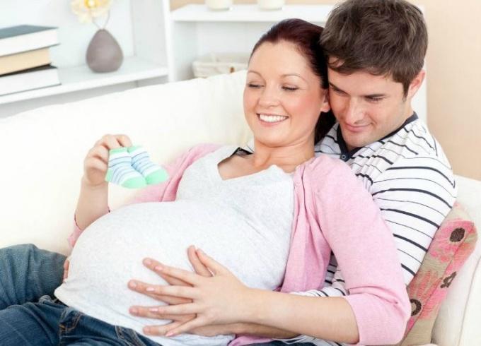 Может ли мужчина понять беременную