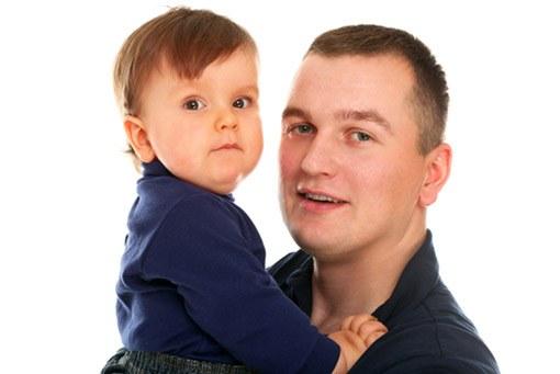 Как найти отца своему ребенку