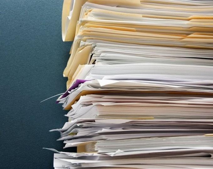 Какие документы относятся к регламентирующим