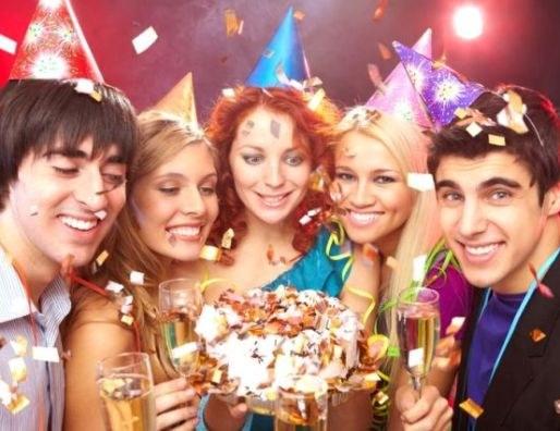Откуда пошла традиция праздновать именины