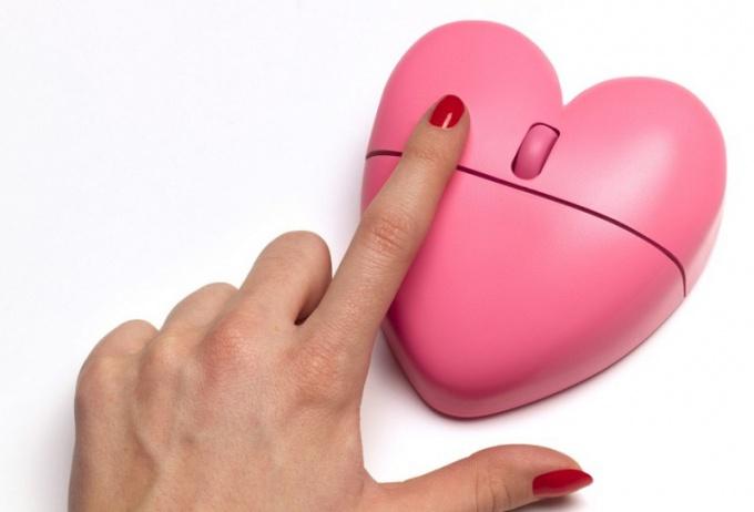 Как разместить объявление на сайте знакомств