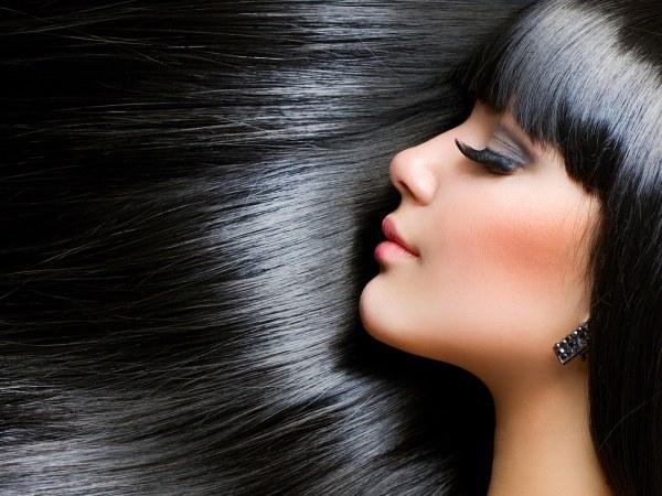 Что такое ламинирование волос