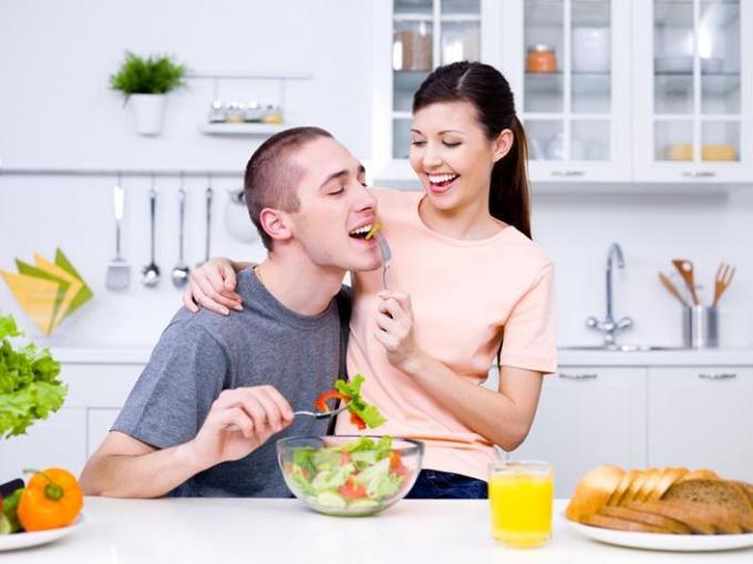 Как меняется жизнь после брака