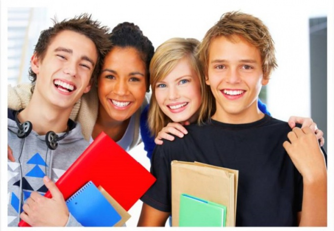 Современные студенты: какие они?