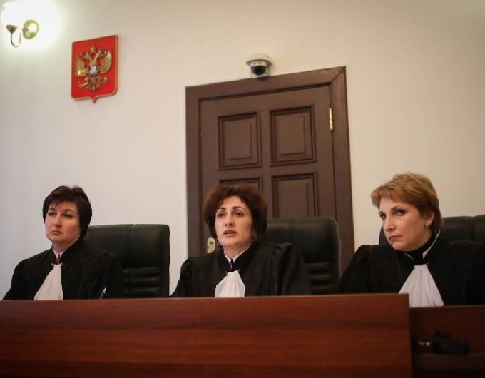 Как давать свидетельские показания